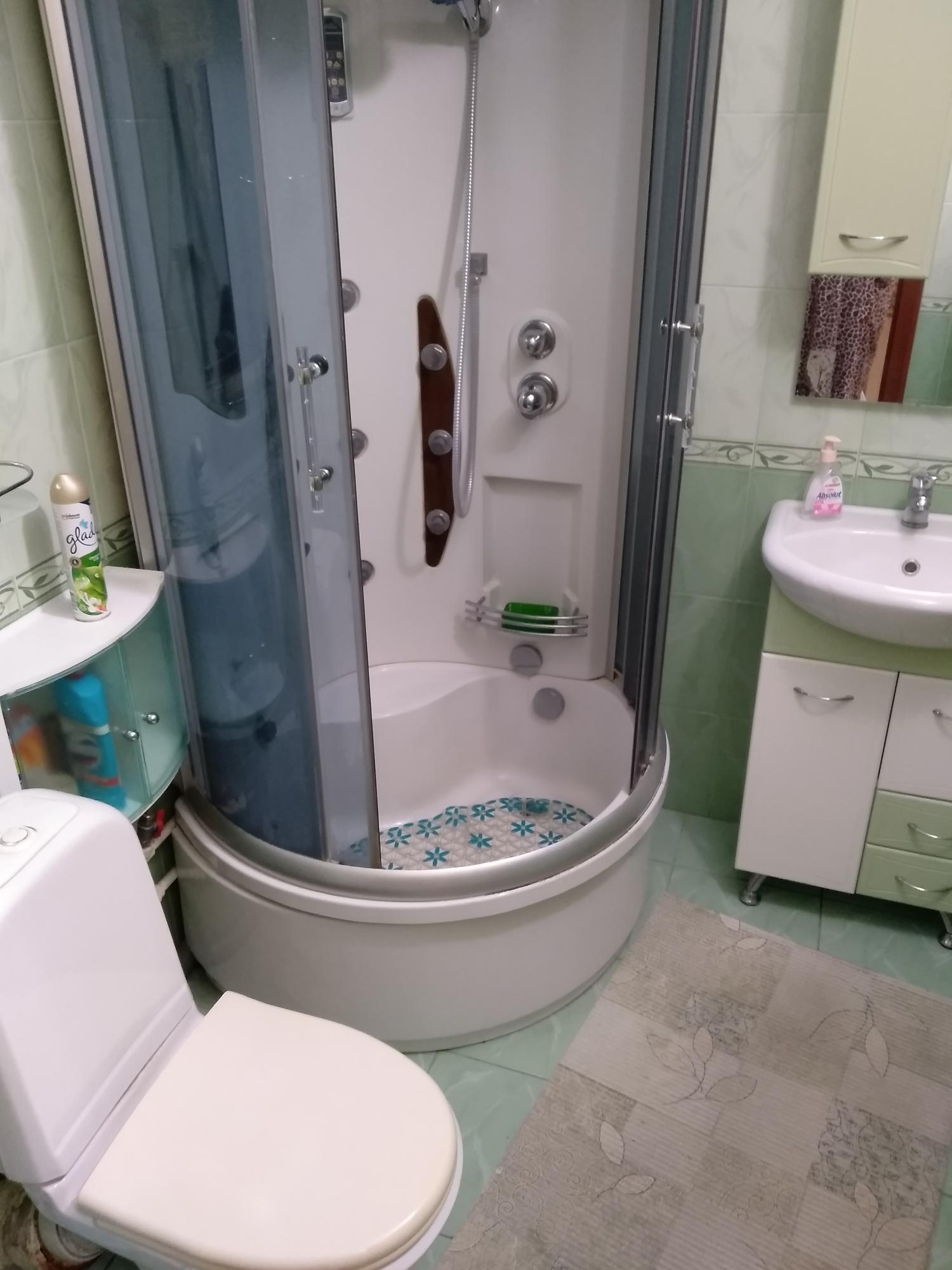 2к квартира улица Красной Армии, 18   18000   аренда в Красноярске фото 5