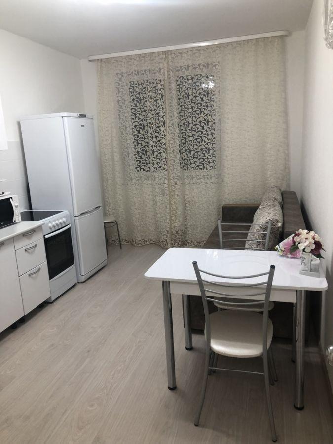 1к квартира улица Академика Киренского, 2И | 15000 | аренда в Красноярске фото 5