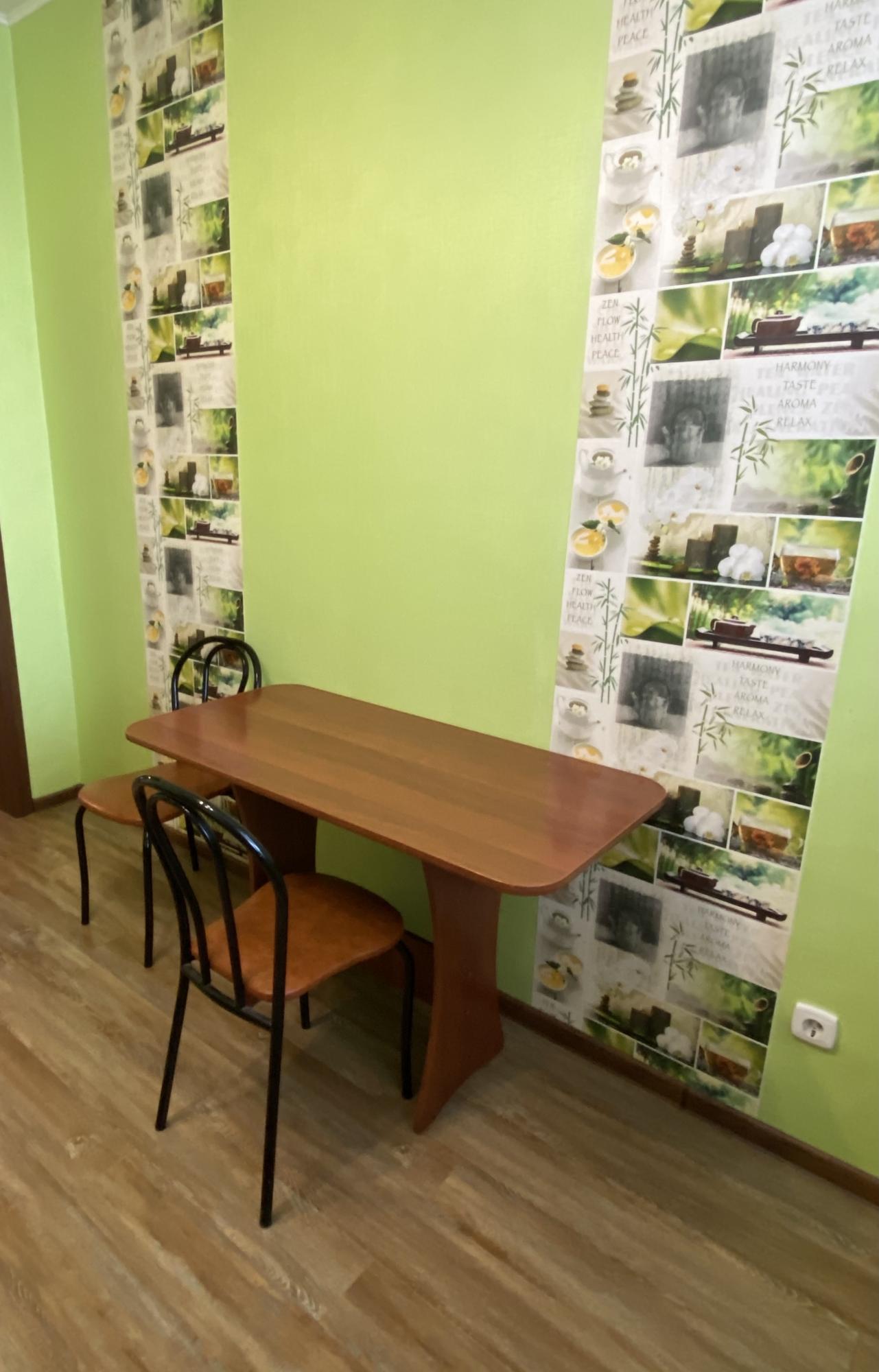 1к квартира улица Борисова, 40 | 16000 | аренда в Красноярске фото 3
