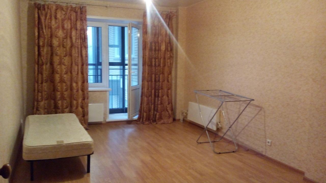 2к квартира Норильская улица, 38 | 16000 | аренда в Красноярске фото 6