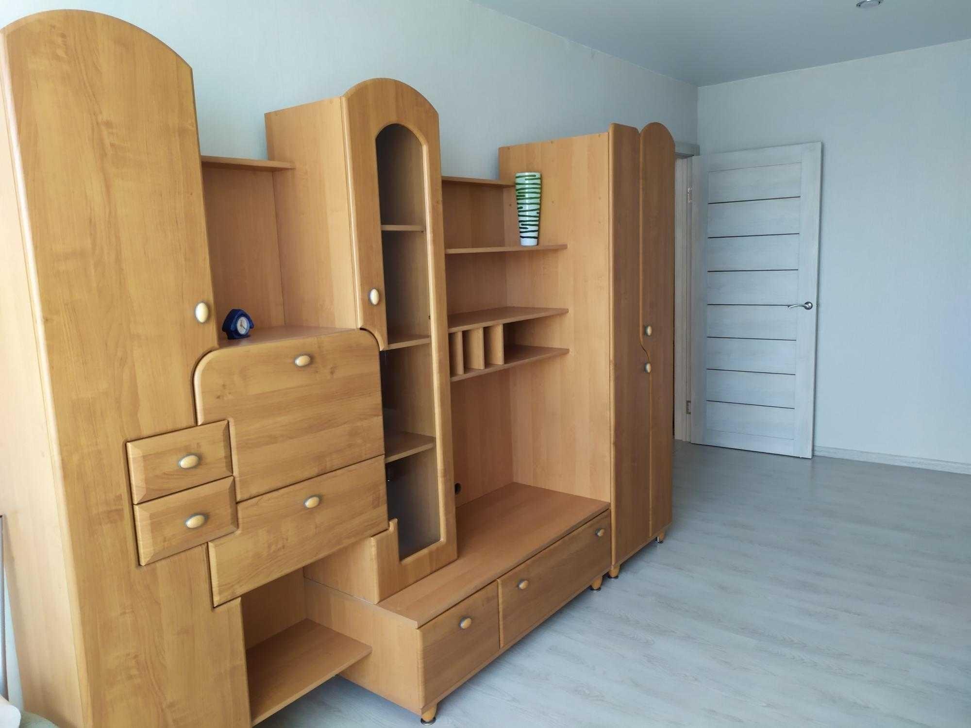 1к квартира улица Тотмина, 7 | 14000 | аренда в Красноярске фото 4