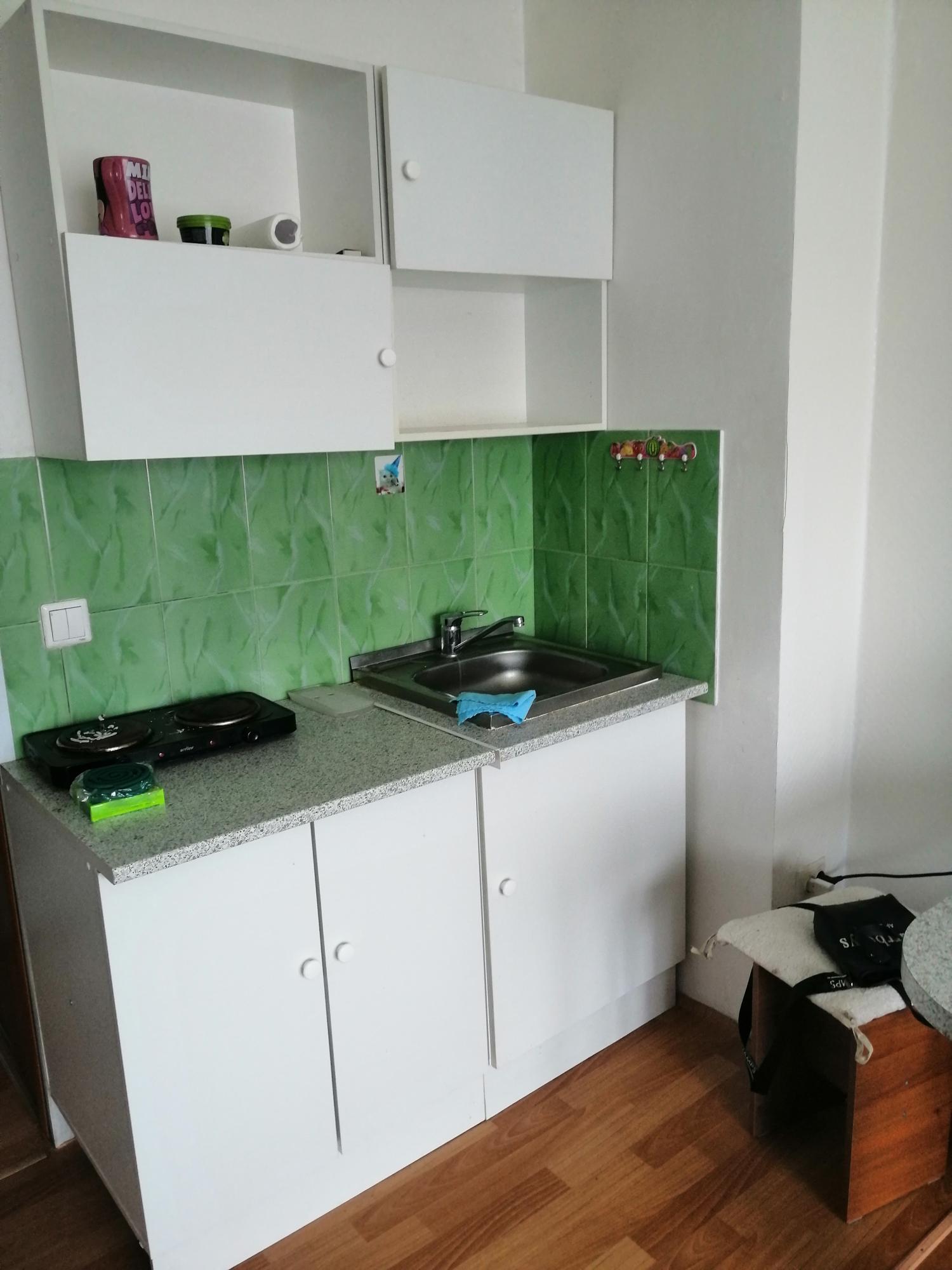 1к квартира улица Ломоносова, 94/1   12000   аренда в Красноярске фото 3
