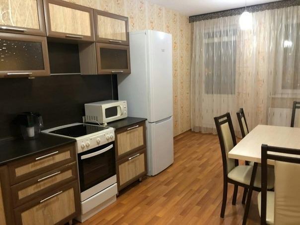 1к квартира проспект Металлургов, 55А | 10000 | аренда в Красноярске фото 7