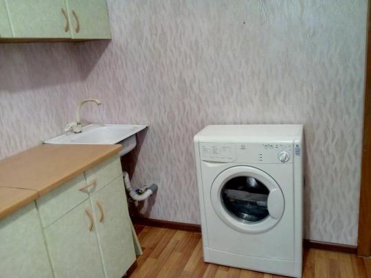 2к квартира улица Серова, 38   20000   аренда в Красноярске фото 10