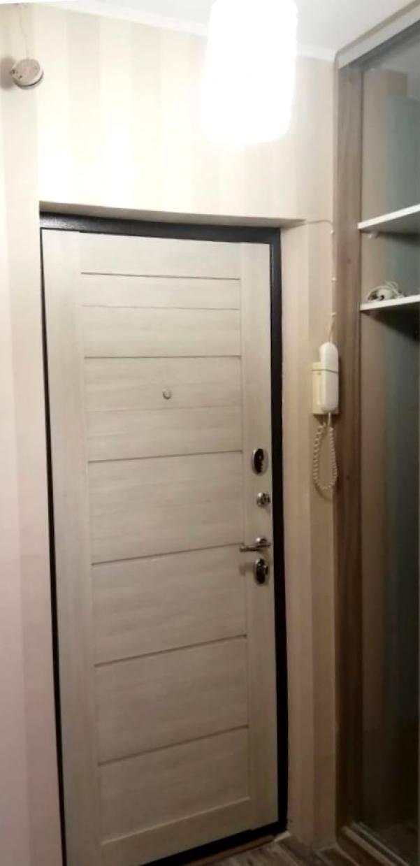 1к квартира 20А   13000   аренда в Красноярске фото 0