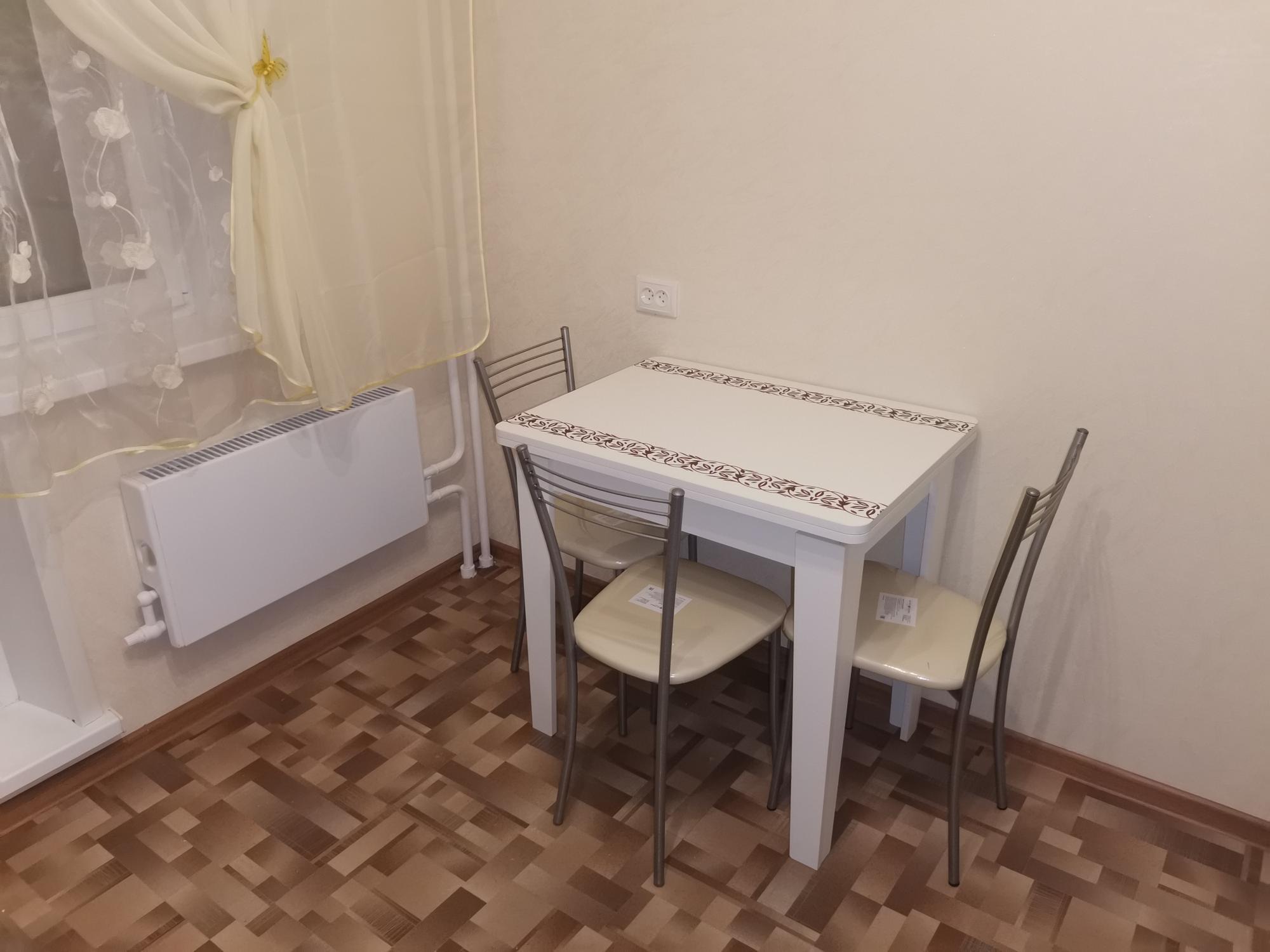 1к квартира улица Дмитрия Мартынова, 33 | 18000 | аренда в Красноярске фото 5