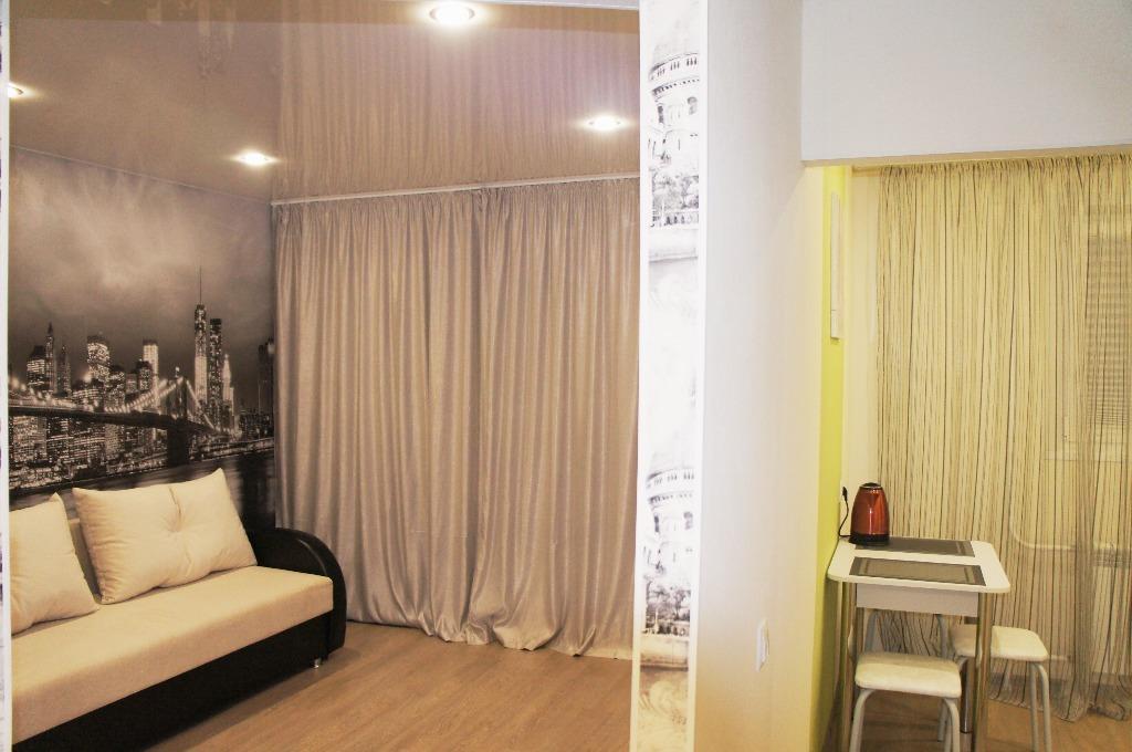 1к квартира улица Батурина, 10 | 9000 | аренда в Красноярске фото 5