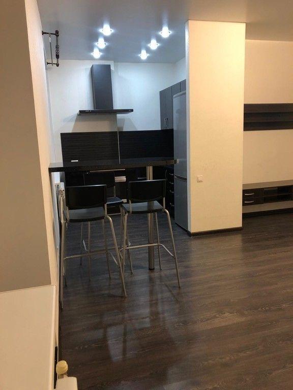 1к квартира улица Академика Киренского, 116 | 14000 | аренда в Красноярске фото 1