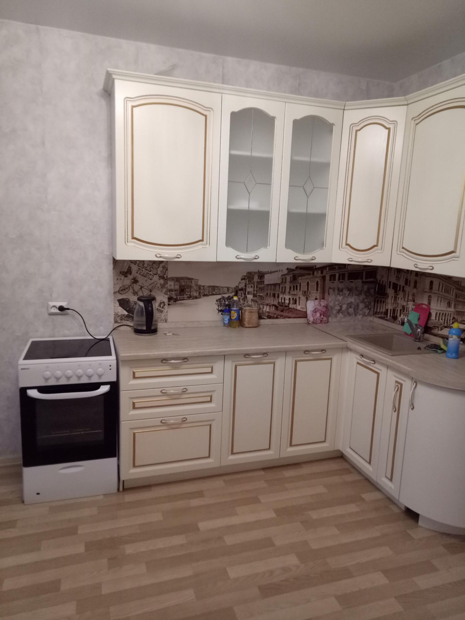 1к квартира улица Алексеева, 48А | 21000 | аренда в Красноярске фото 1