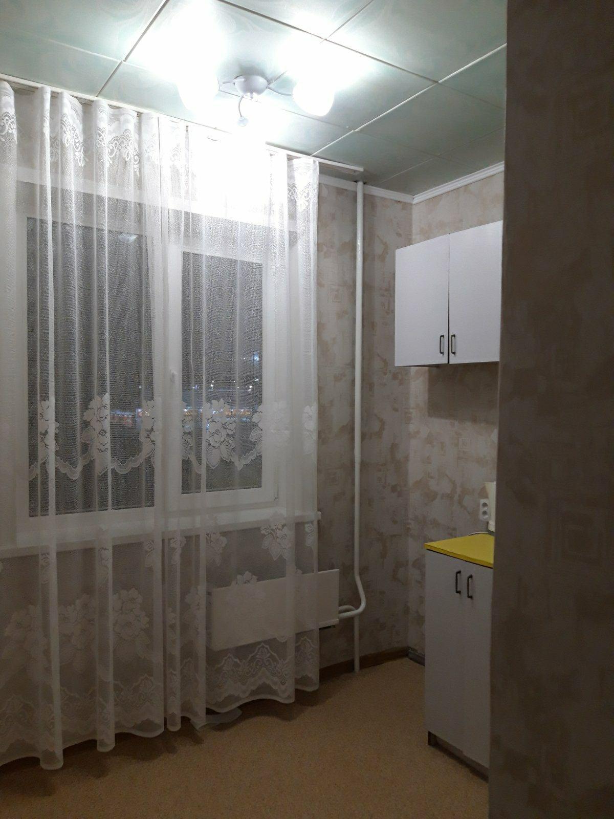 1к квартира проспект Металлургов, 4 | 12500 | аренда в Красноярске фото 3