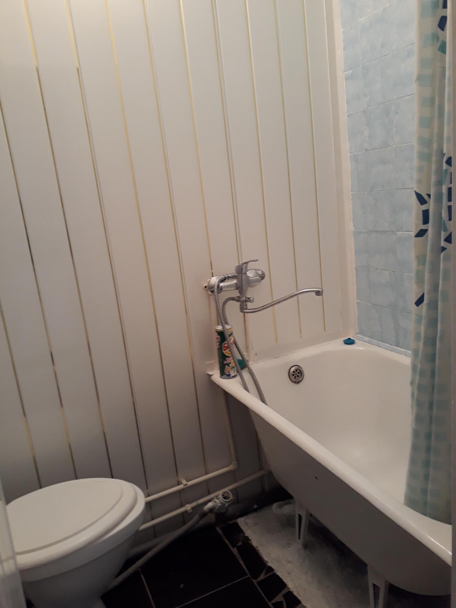 1к квартира улица Коммунальная, 4 | 11500 | аренда в Красноярске фото 5