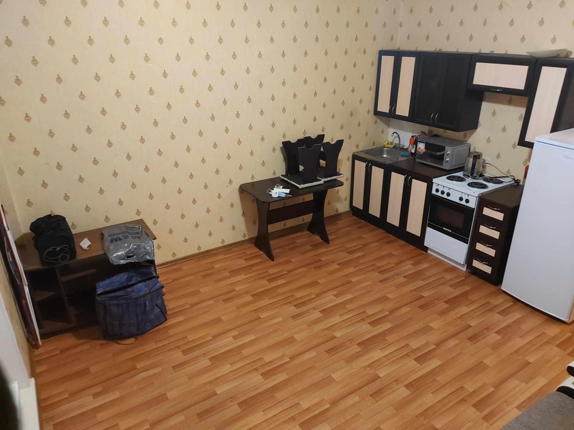 студия улица Академика Киренского, 24   14000   аренда в Красноярске фото 3