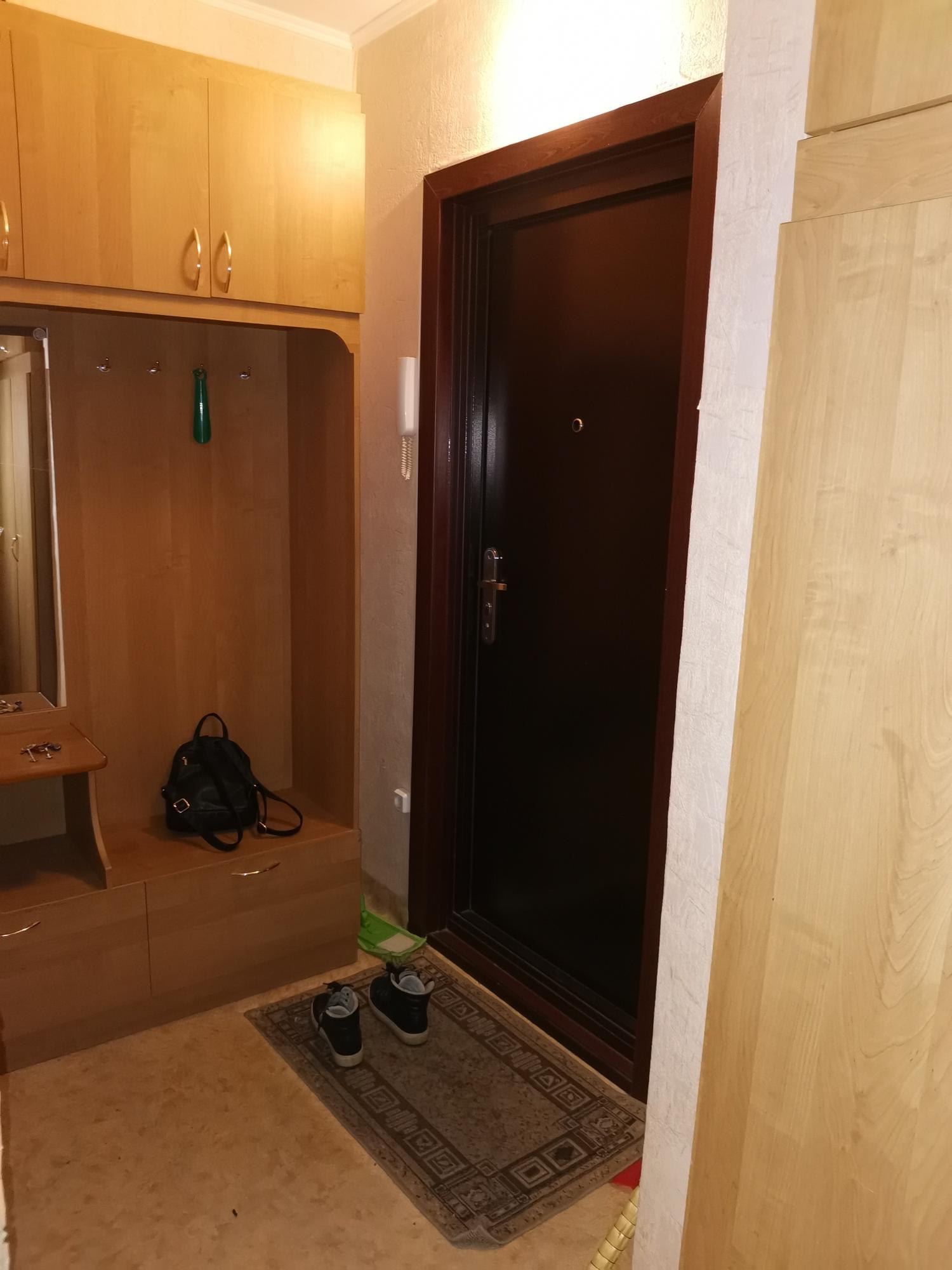 1к квартира Взлётка, 3-ий микрорайон, улица Весны, 5   16000   аренда в Красноярске фото 3