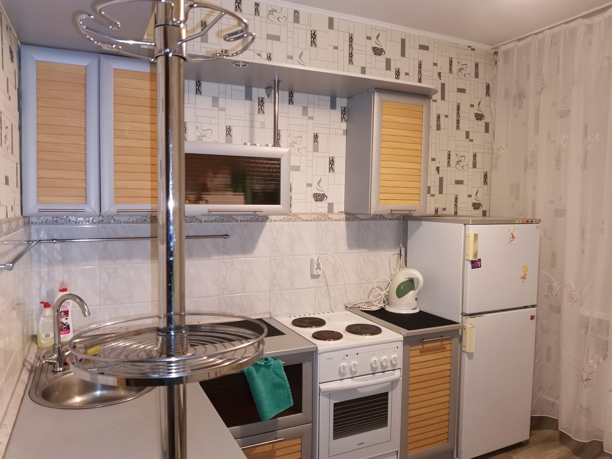 1к квартира Взлётка, 3-ий микрорайон, улица Весны, 5   16000   аренда в Красноярске фото 7