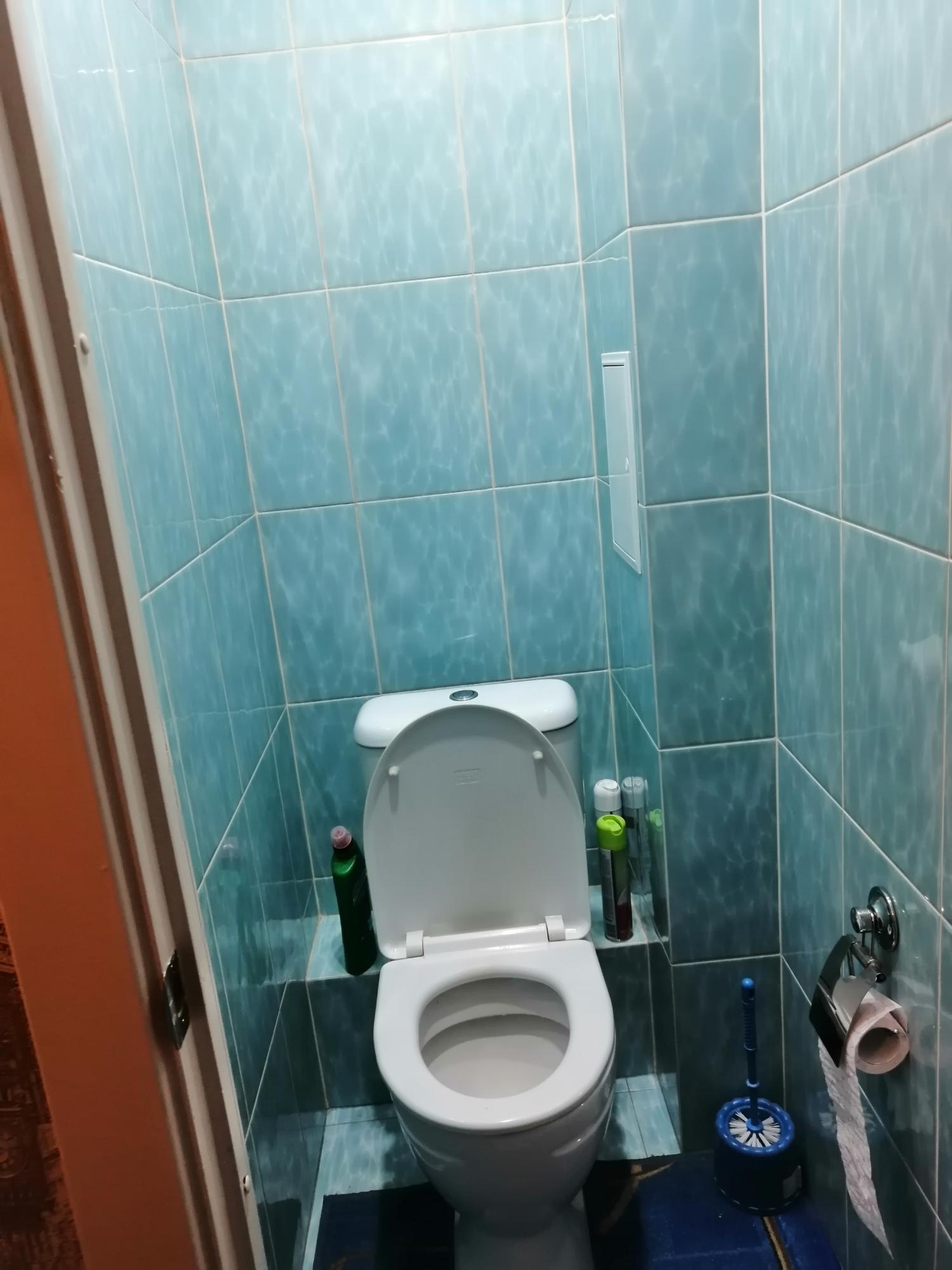 2к квартира улица Батурина, 1 | 25000 | аренда в Красноярске фото 4