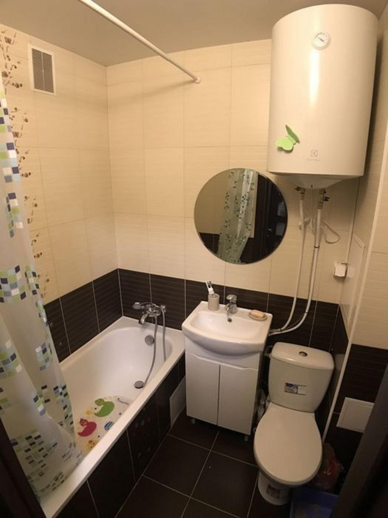1к квартира Свободный проспект, 56 | 13500 | аренда в Красноярске фото 4