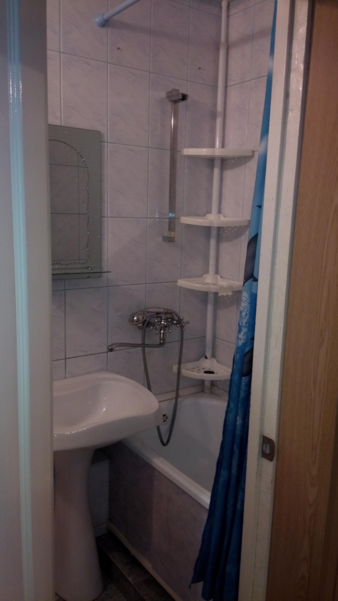 1к квартира улица Курчатова, 6 | 11000 | аренда в Красноярске фото 10