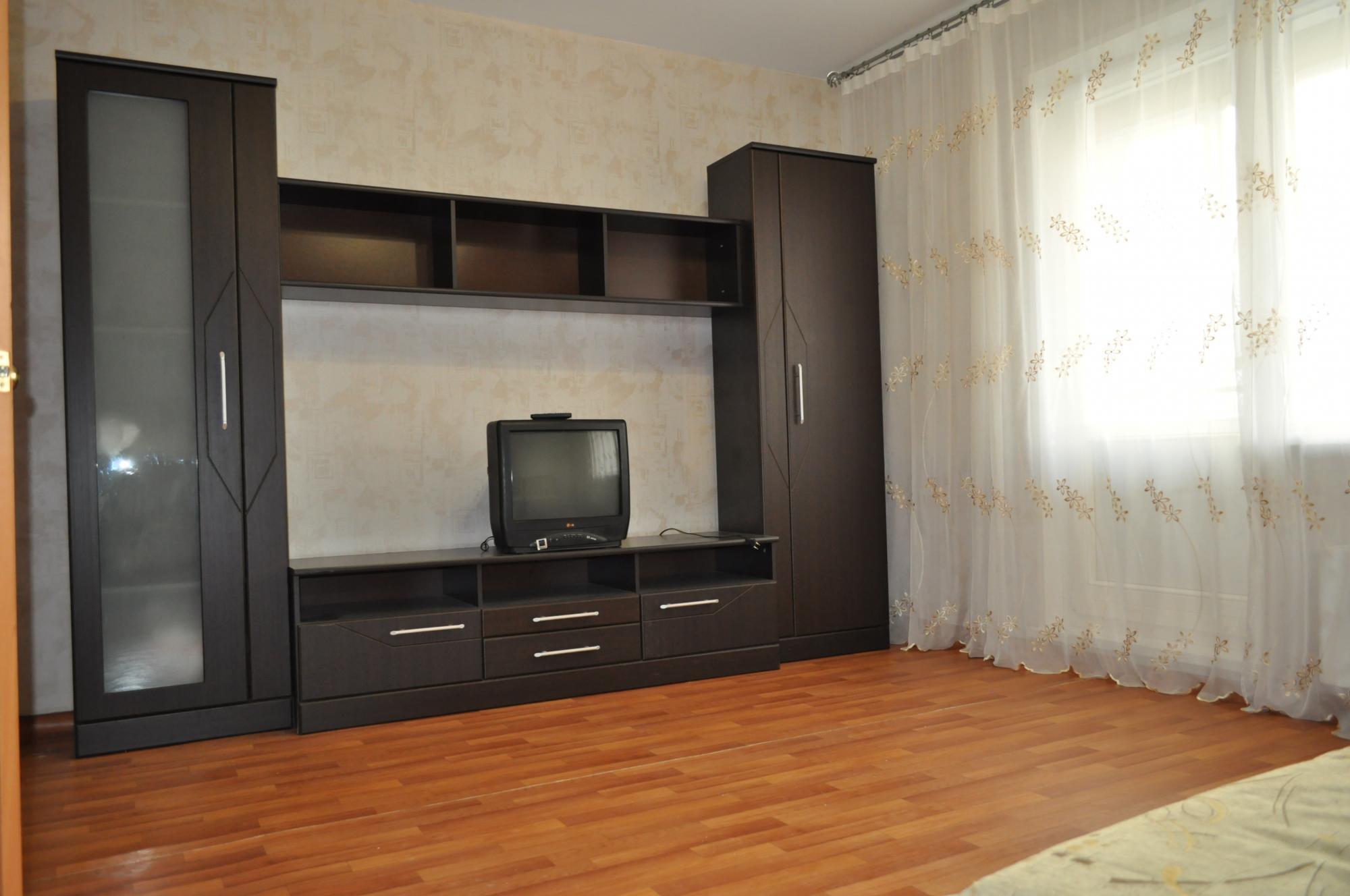 2к квартира улица Серова, 10 | 18000 | аренда в Красноярске фото 3
