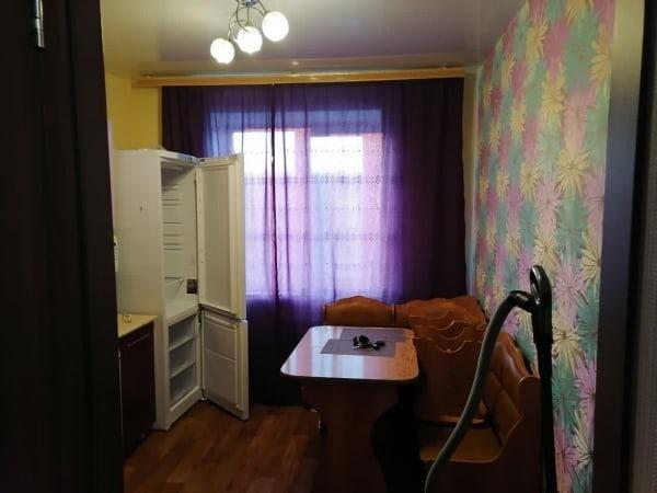 1к квартира улица Юности, 37 | 13000 | аренда в Красноярске фото 0
