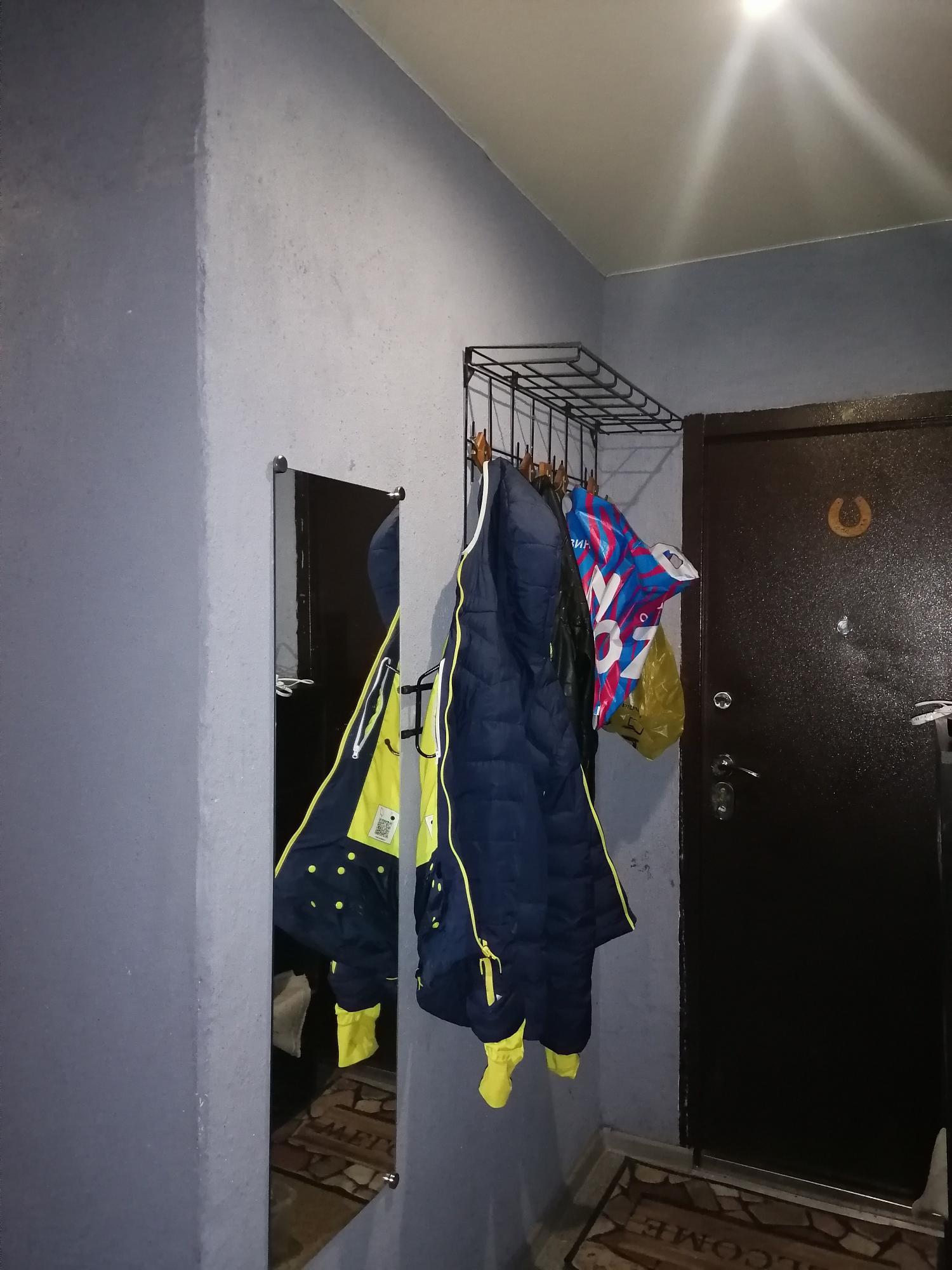 2к квартира улица Комарова, 7А | 15000 | аренда в Красноярске фото 7