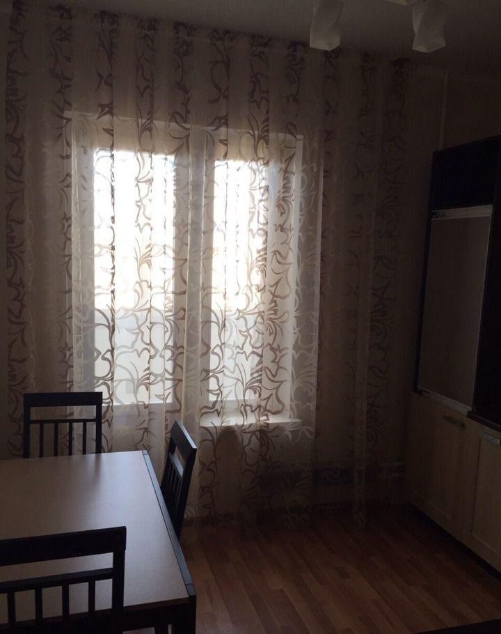 1к квартира улица Мате Залки, 7   10000   аренда в Красноярске фото 2