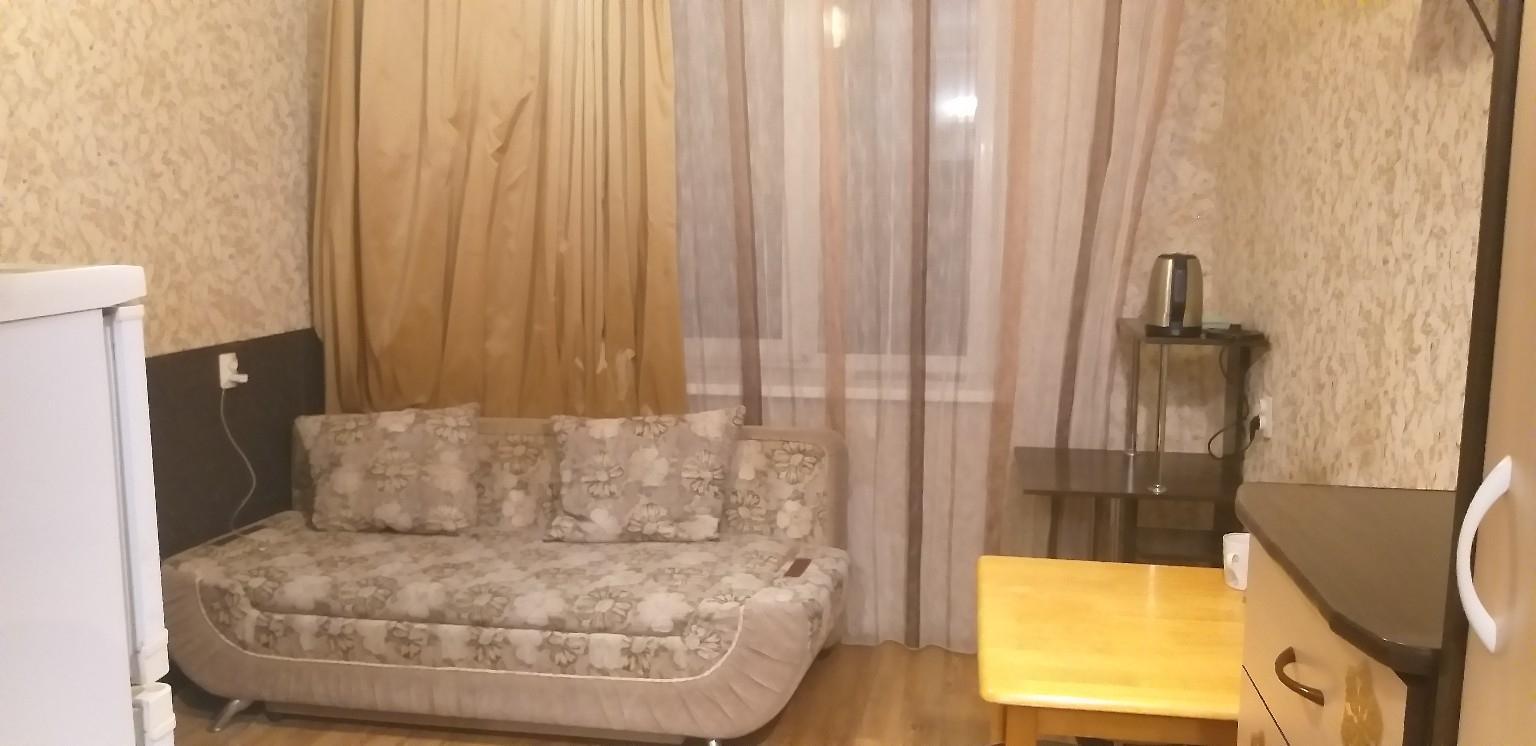 1к квартира улица Ленинградская, 9а | 11000 | аренда в Красноярске фото 2