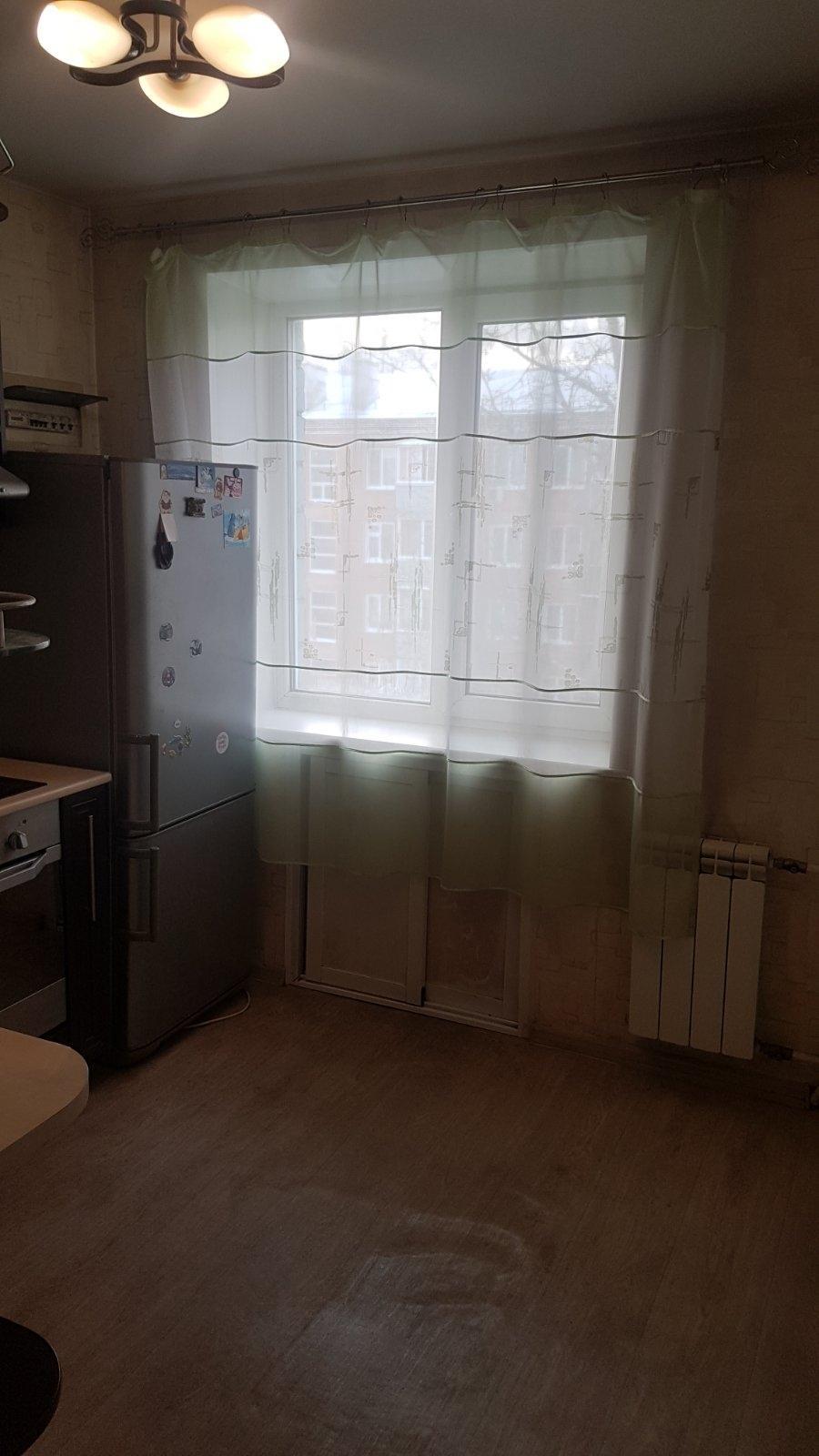 1к квартира улица Щорса, 1 | 13000 | аренда в Красноярске фото 3