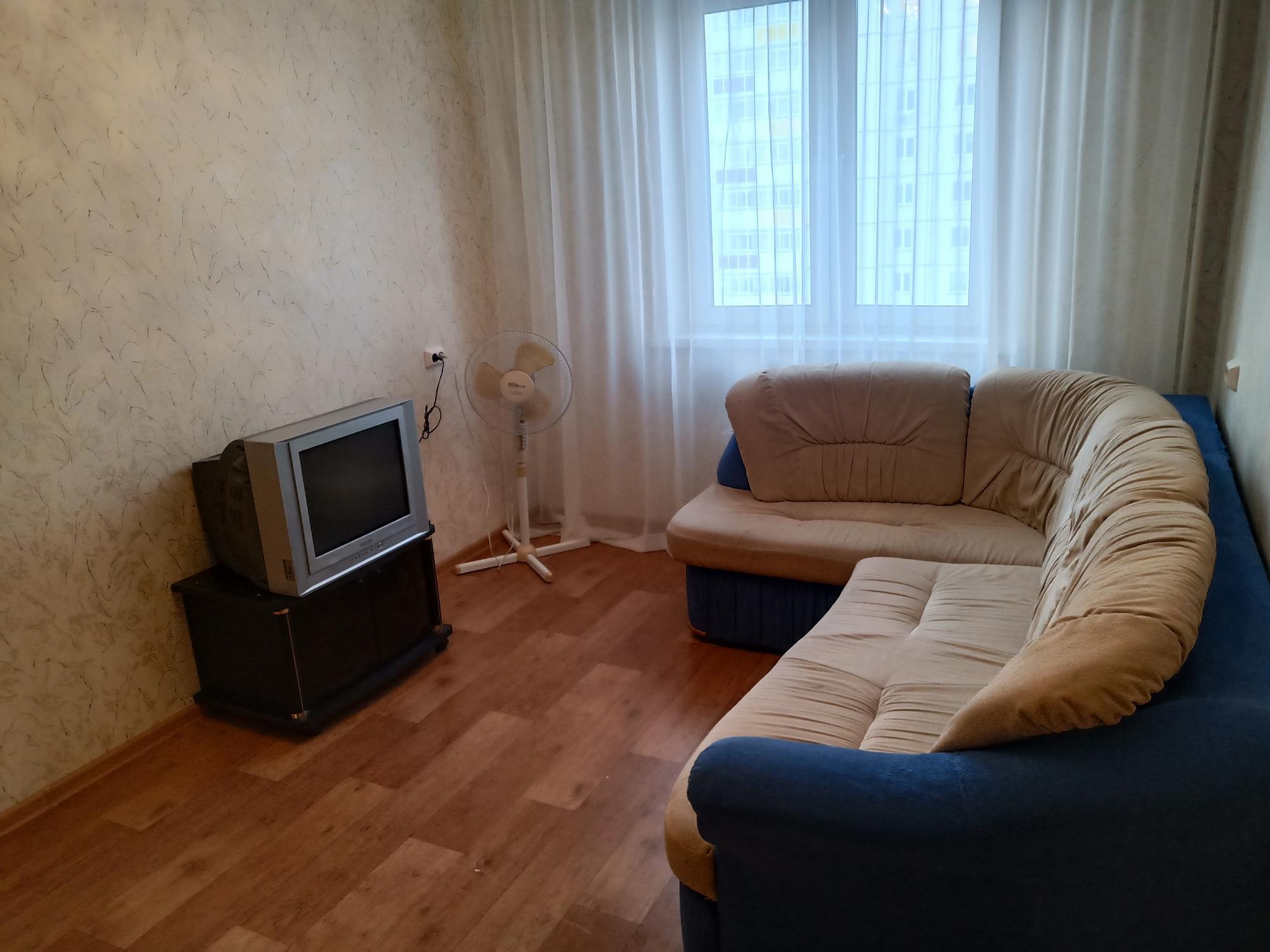 1к квартира улица Партизана Железняка, 61   17000   аренда в Красноярске фото 0