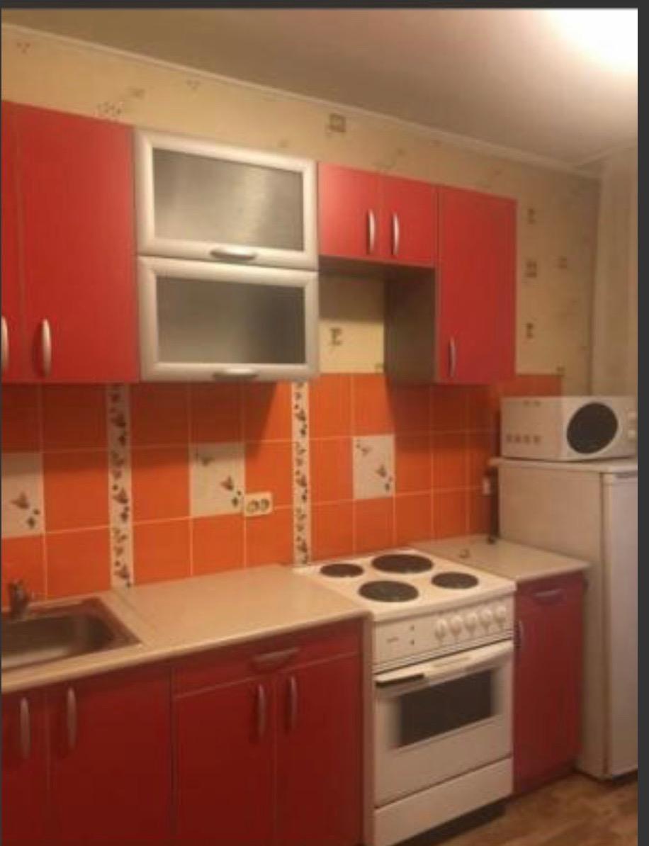 1к квартира улица Мате Залки, 15   15000   аренда в Красноярске фото 0