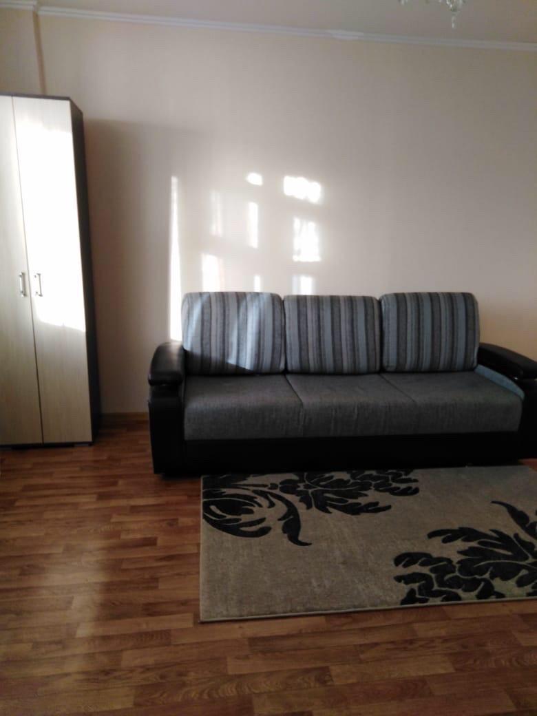 1к квартира улица Алексеева, 53   19000   аренда в Красноярске фото 2