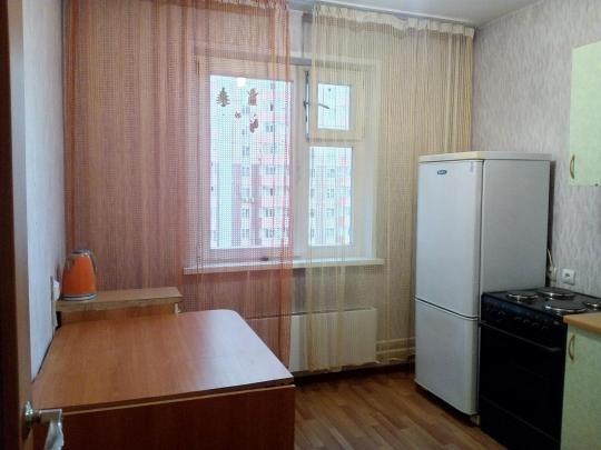 2к квартира улица Серова, 38   20000   аренда в Красноярске фото 8