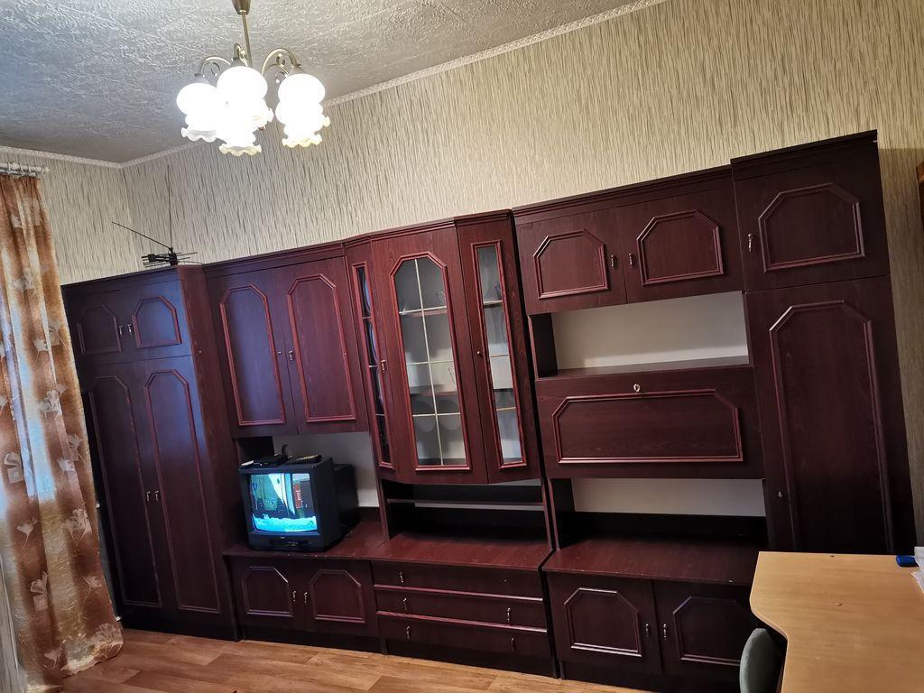 1к квартира улица Ады Лебедевой, 147А | 14000 | аренда в Красноярске фото 0