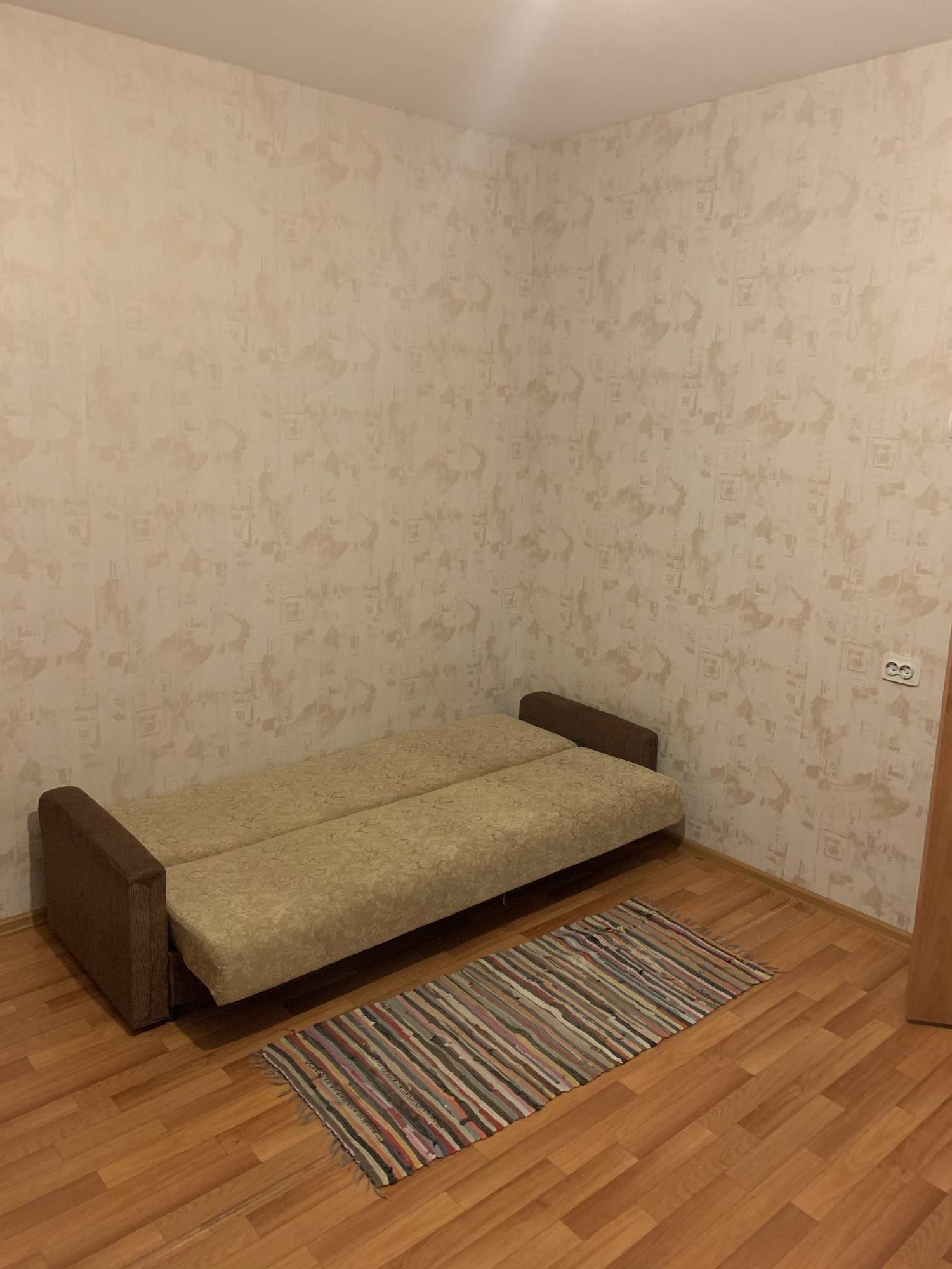 1к квартира Линейная улица, 97 | 15000 | аренда в Красноярске фото 0