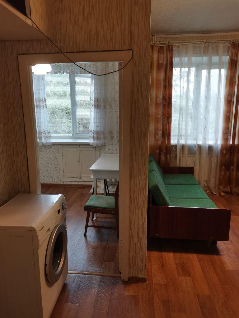1к квартира улица Ады Лебедевой, 147А | 14000 | аренда в Красноярске фото 2
