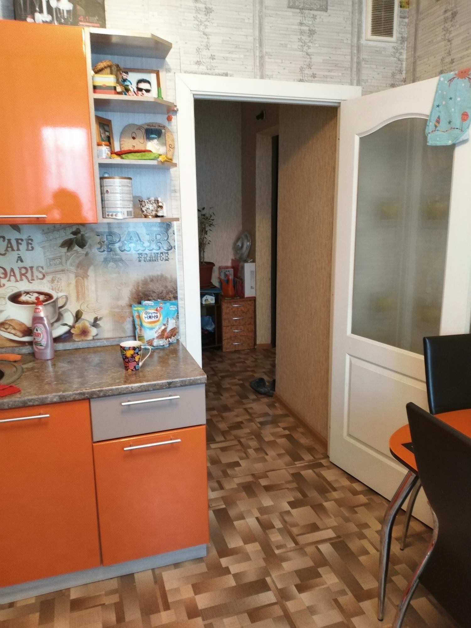 1к квартира улица Чернышевского, 114   16000   аренда в Красноярске фото 5