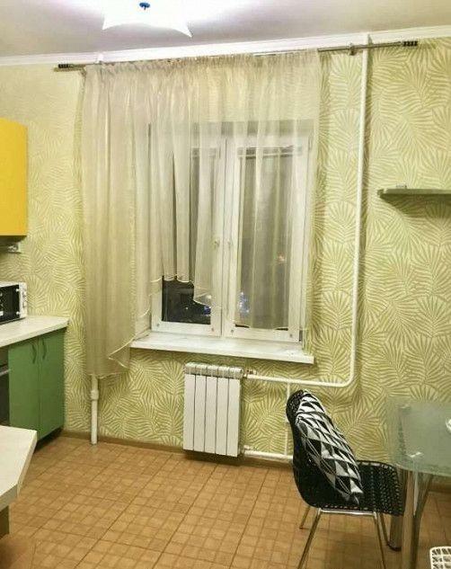 1к квартира улица Щорса, 49 | 12500 | аренда в Красноярске фото 2