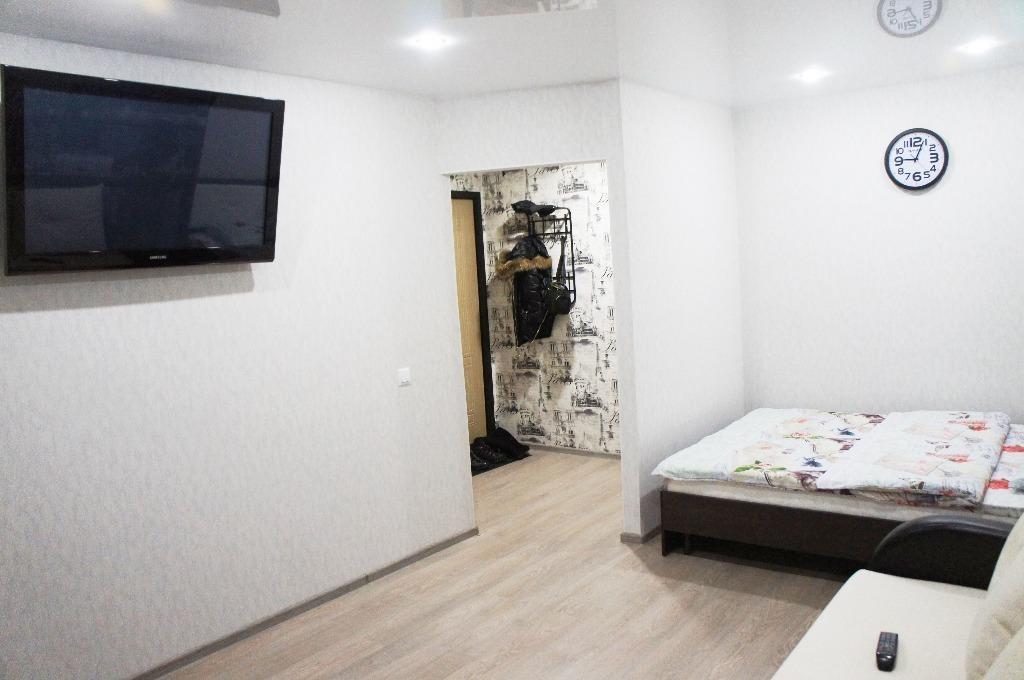 1к квартира улица Батурина, 10 | 9000 | аренда в Красноярске фото 2