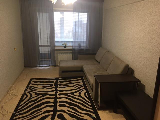 1к квартира Речной переулок, 19 | 17000 | аренда в Красноярске фото 0