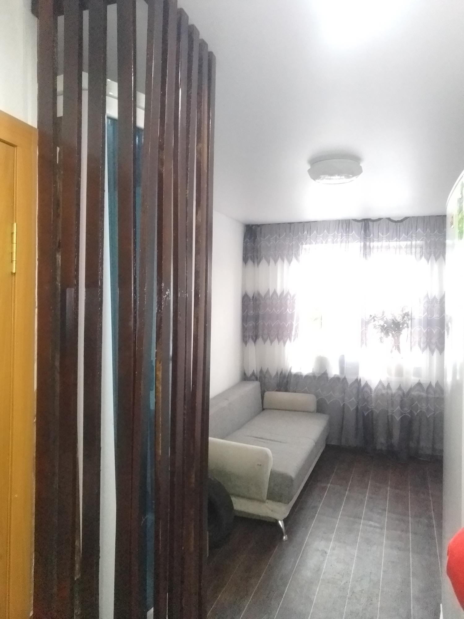 студия улица Воронова, 39 | 10000 | аренда в Красноярске фото 1