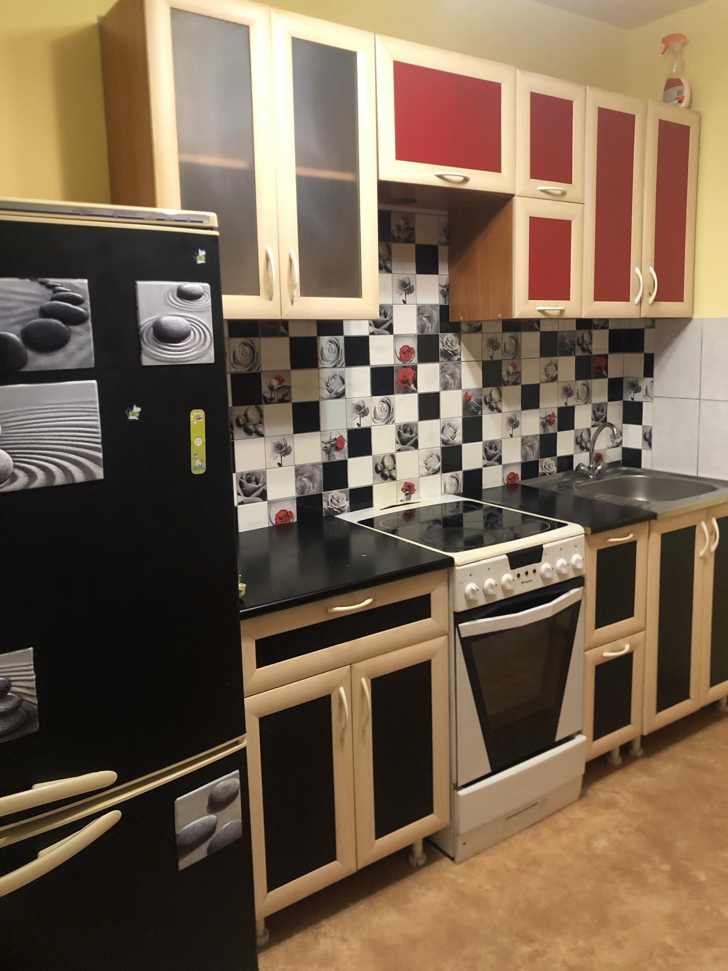 1к квартира улица Лесников | 14000 | аренда в Красноярске фото 7