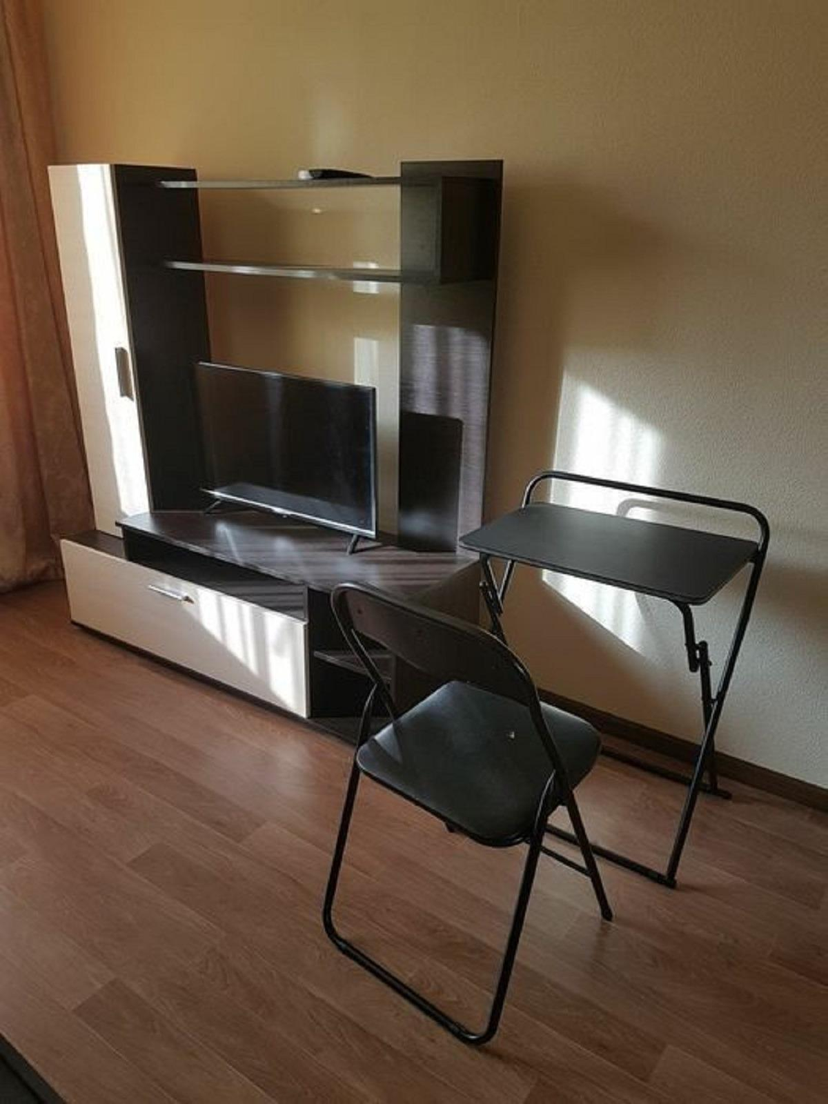 1к квартира Свободный проспект, 53 | 13000 | аренда в Красноярске фото 4