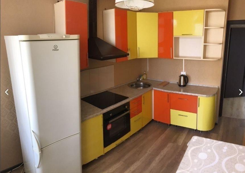1к квартира улица Урицкого, 52   13000   аренда в Красноярске фото 1