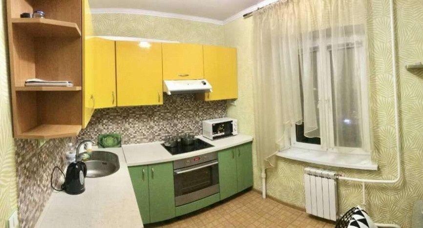 1к квартира улица Щорса, 49 | 12500 | аренда в Красноярске фото 1