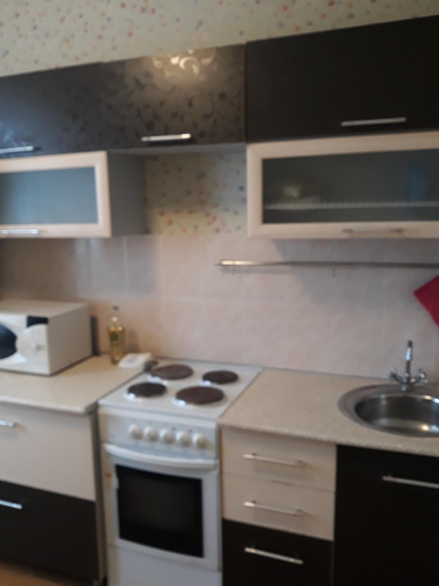 1к квартира улица Линейная, 99   17000   аренда в Красноярске фото 9