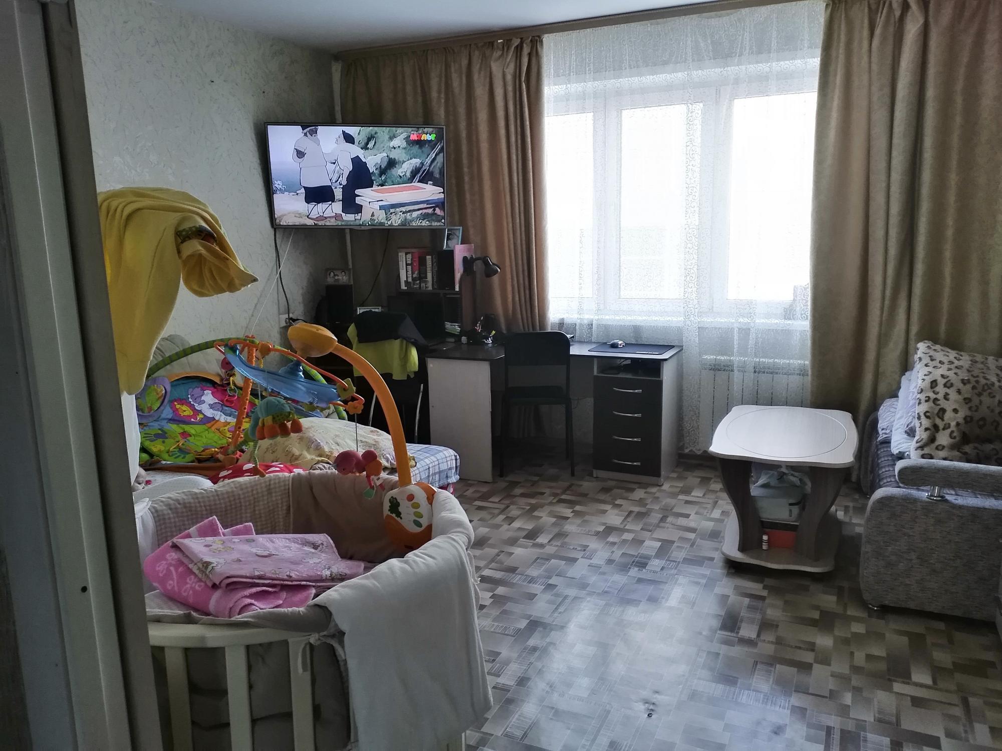 1к квартира улица Чернышевского, 114   16000   аренда в Красноярске фото 3