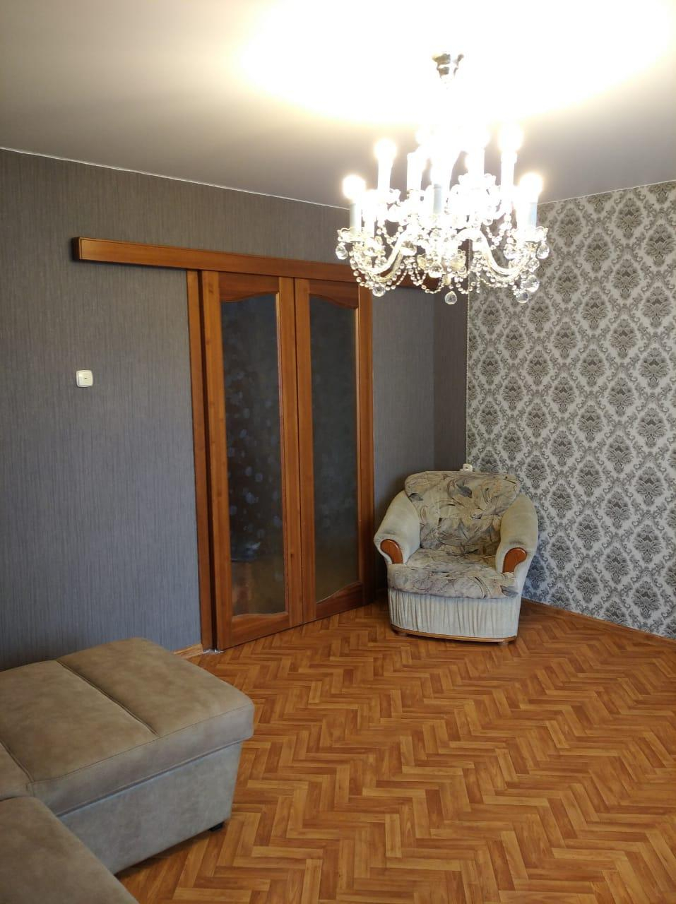 2к квартира Новосибирская улица, 31 | 25000 | аренда в Красноярске фото 0