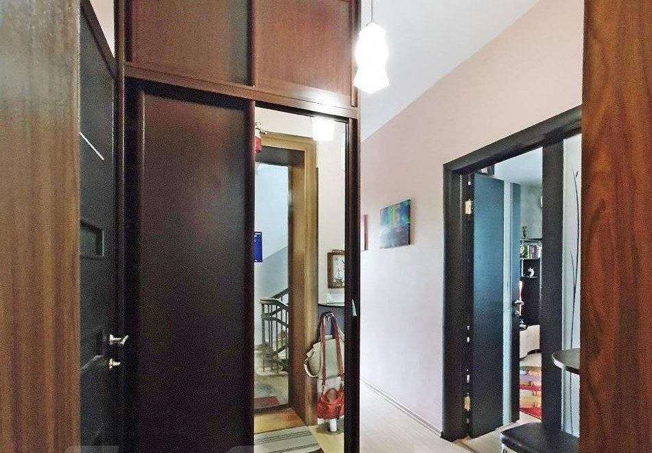 2к квартира улица Щорса, 49   17000   аренда в Красноярске фото 4