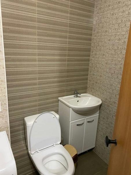 1к квартира проспект Металлургов, 55А | 10000 | аренда в Красноярске фото 2