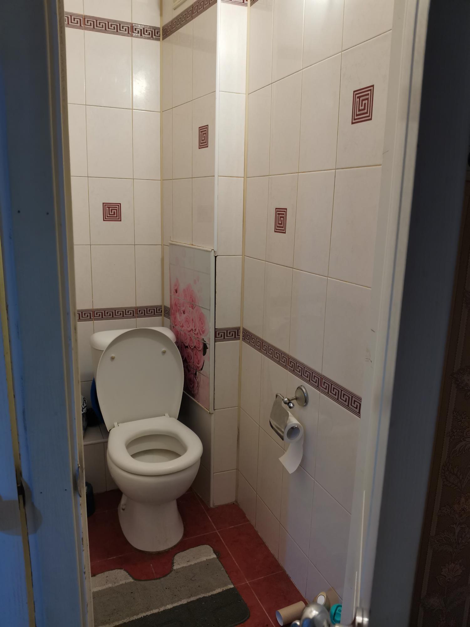 3к квартира Озерная улица, 41 | 21000 | аренда в Красноярске фото 6