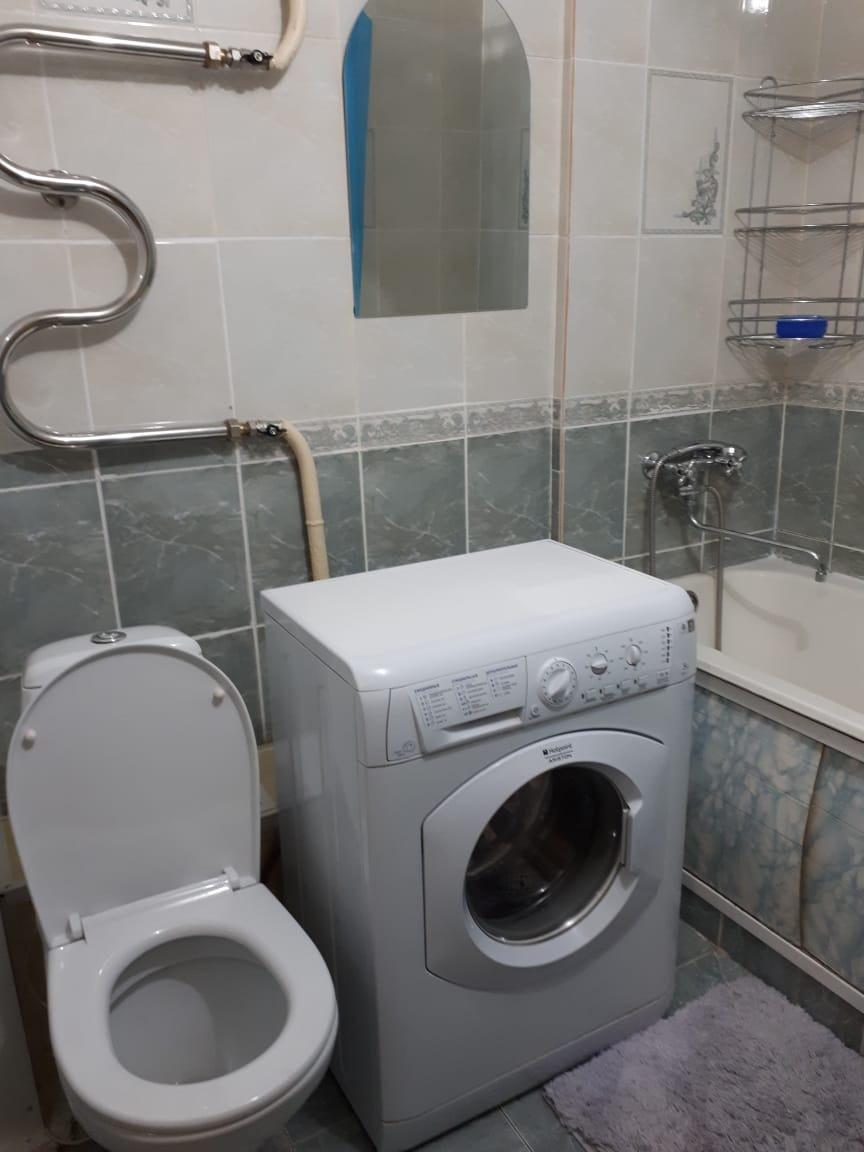 1к квартира улица Кутузова, 76   15000   аренда в Красноярске фото 3